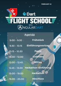 Dart-Flight-School Flyer
