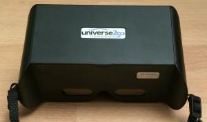 Stargazer von Universe2go